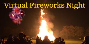 Virtual Fireworks Night