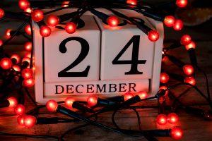 Christmas Eve Quiz & Games Night @ Farnham Royal Cricket Club