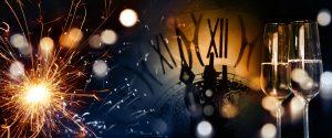 New Years Eve Party @ Farnham Royal Cricket Club