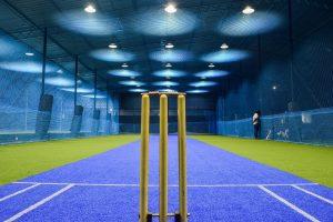 Girls Indoor Training @ Slough & Eton School